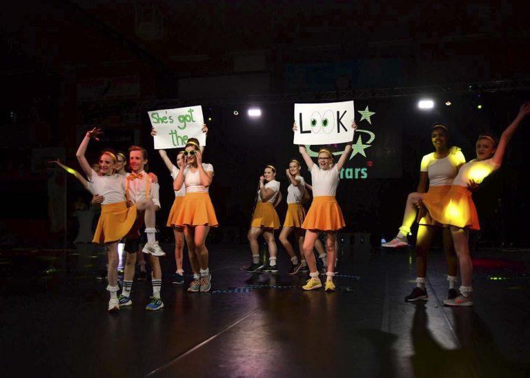 """TSG Bretzenheim für Rheinhessen beim """"Tuju-Stars"""" Bundesfinale"""